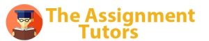 Assignment Tutors